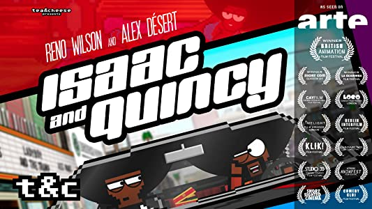 Isaac and Quincy hd mp4 download