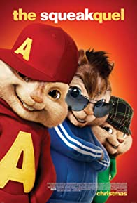 Primary photo for Alvin and the Chipmunks: The Squeakquel