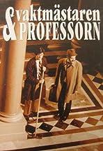Vaktmästaren och professorn