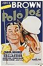 Polo Joe (1936) Poster