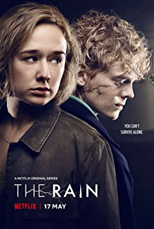 The Rain (TV Series 2018)