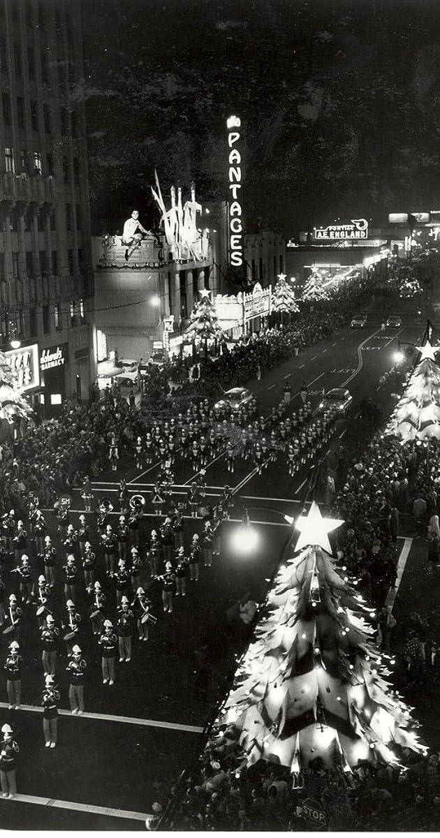 Huntington Park Christmas Parade 2019 13th Annual Huntington Park Christmas Lane Parade (TV Movie 1959