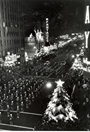 13th Annual Huntington Park Christmas Lane Parade Poster