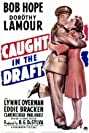 Caught in the Draft (1941) Poster