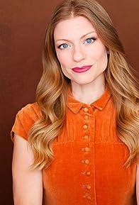 Primary photo for Kristen Rozanski