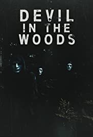 Devil in the Woods Poster