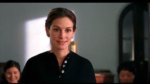 Trailer for Mona Lisa Smile