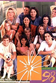 Verano del '98 Poster
