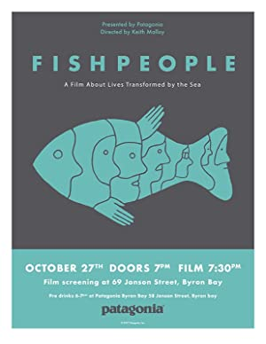 Where to stream Fishpeople