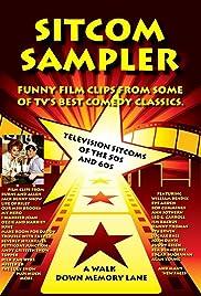 Sitcom Sampler Poster