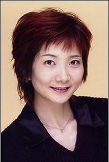 Akiko Hiramatsu Picture