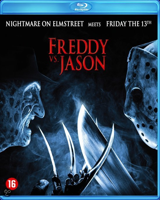 Freddy vs. Jason (2003) 720p BluRay x264 ESubs [Dual Audio] [Hindi or English] [800MB] Full Hollywood Movie Hindi