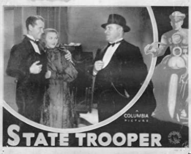 Downloadable movie websites State Trooper by none [2K]