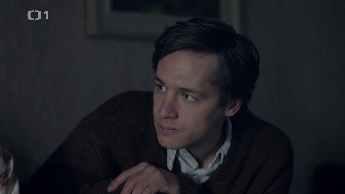 Jan Nedbal in Herec (2020)