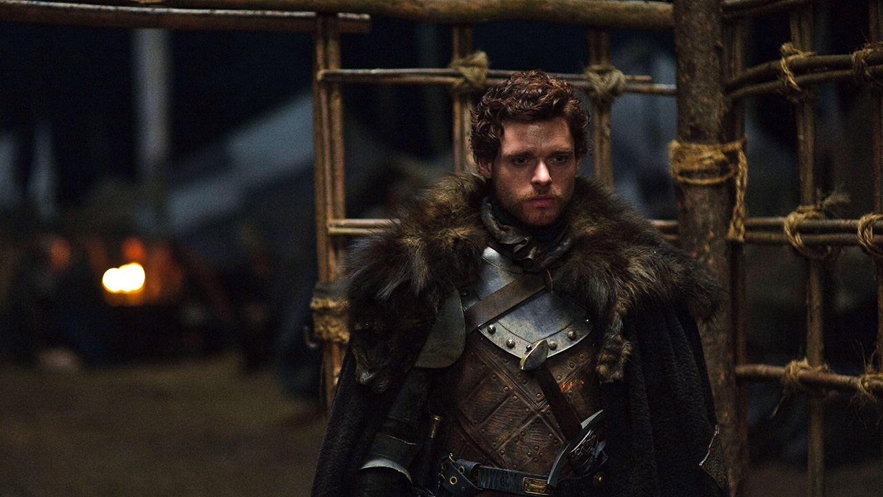Richard Madden in Game of Thrones (2011)