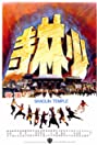 Shaolin Temple (1976) Poster