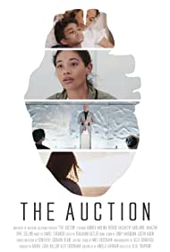 Syre Collins and Monica Molina in The Auction (2019)