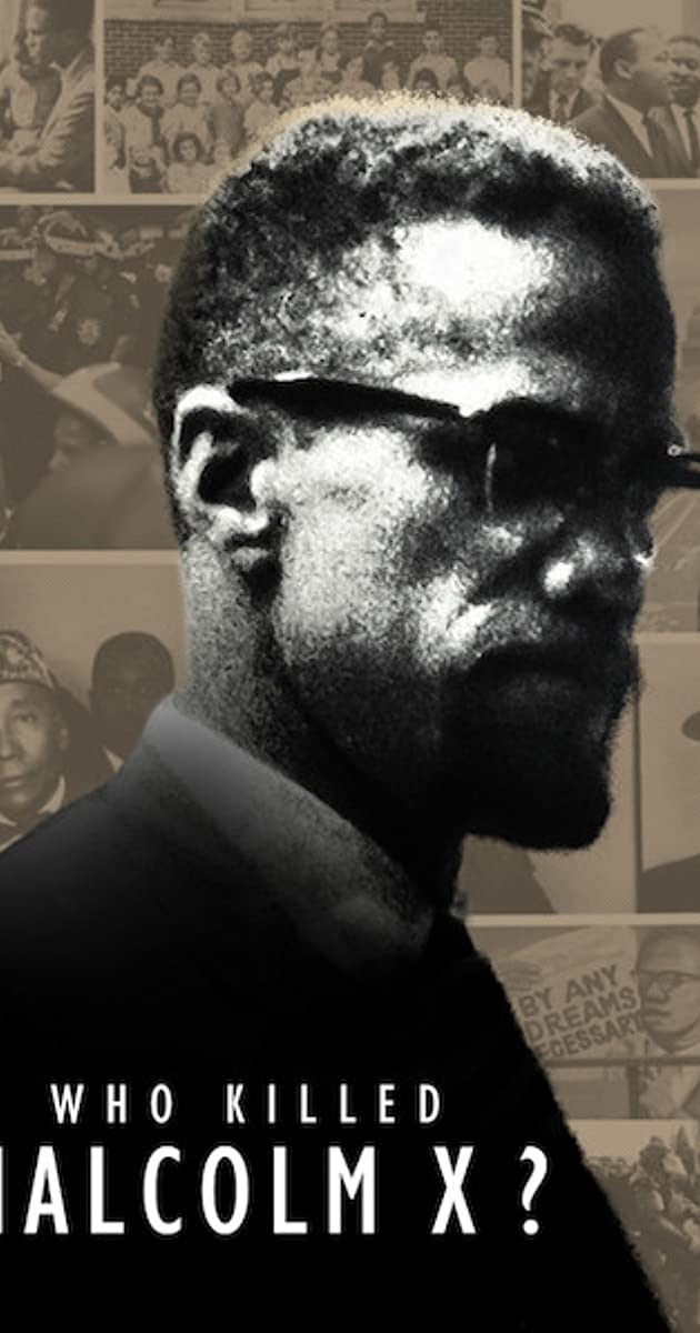 descarga gratis la Temporada 1 de Who Killed Malcolm X? o transmite Capitulo episodios completos en HD 720p 1080p con torrent