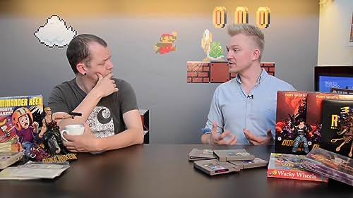 Bombshell: Interview
