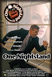 One Nightstand Poster