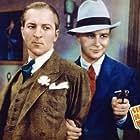 Lew Ayres and Ralf Harolde in Silk Hat Kid (1935)