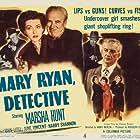 Mary Ryan, Detective (1949)