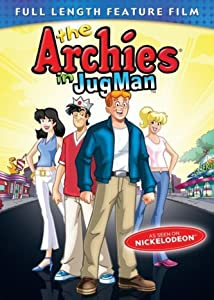 Movie dvd downloads sites The Archies in Jug Man USA [4K2160p]