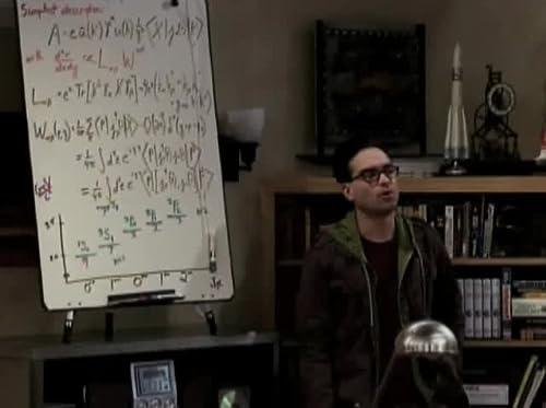Big Bang: Season 1-Smart Clip