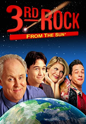 3rd Rock from the Sun S01E02 (1996)