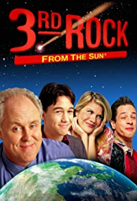 Primary photo for 3rd Rock from the Sun