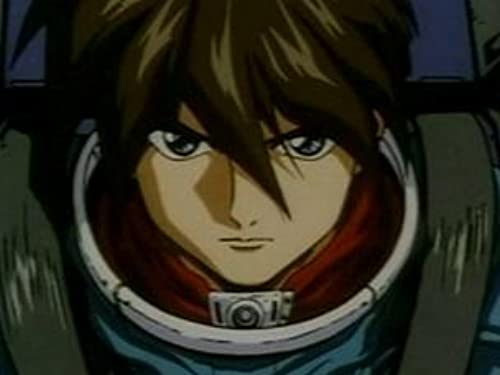 Mobile Suit Gundam Wing: The Movie - Endless Waltz
