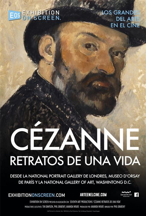 9d92ec046a3ef Exhibition on Screen: Cézanne - Portraits of a Life (2018) - IMDb