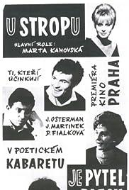 Strop Poster