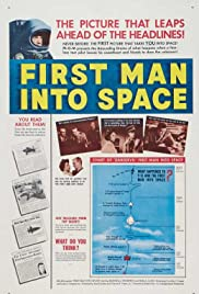 First Man Into Space (1959) 1080p