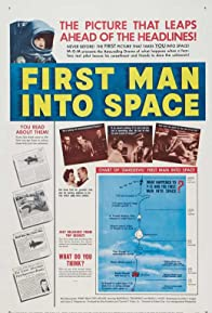 Primary photo for First Man Into Space