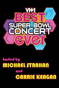 Primary photo for VH1's Best Superbowl Concert Ever