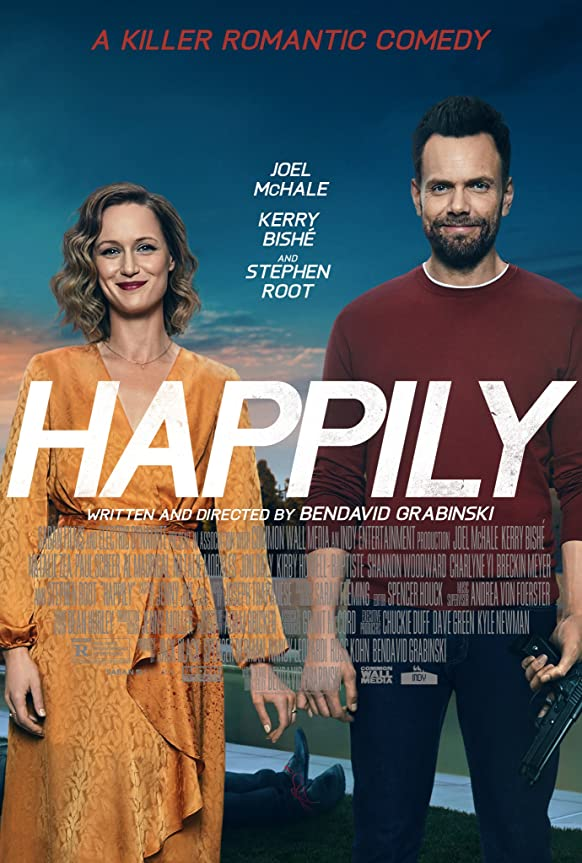 Happily (2021) English Full Hollywood Movie Free Download