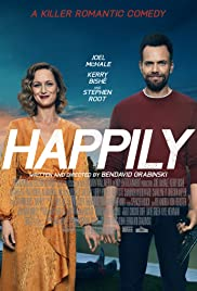 Happily Poster