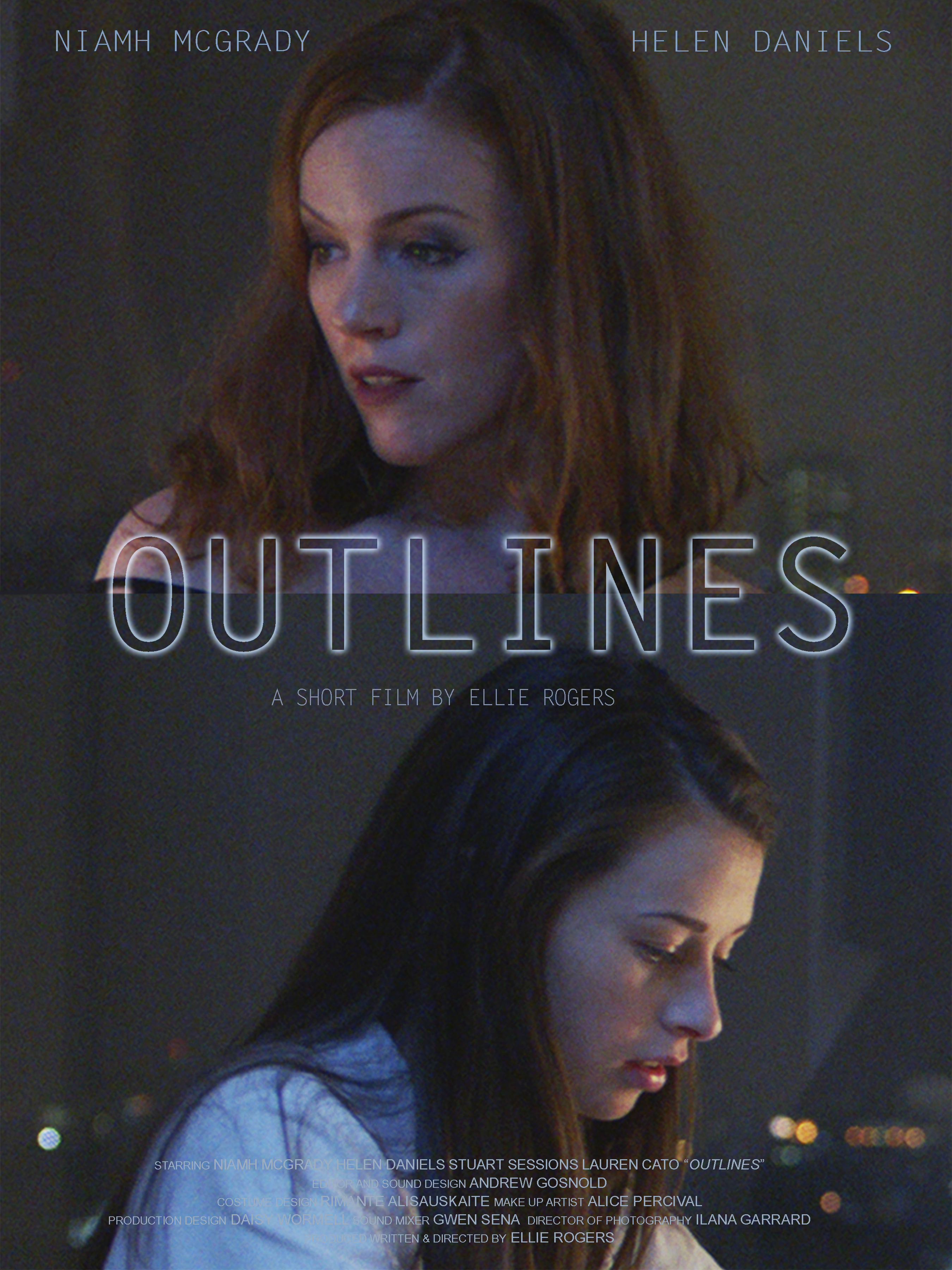 Outlines (2018)