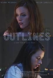 Outlines Poster