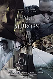 Hall of Mirrors Poster