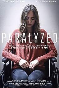 Ashlynn Hideman in Paralyzed (2021)
