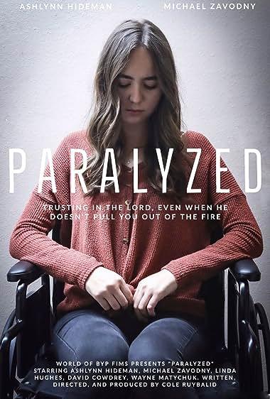Watch Paralyzed (2021)