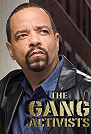 The Gang Activists Poster