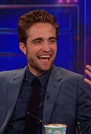Robert Pattinson Poster