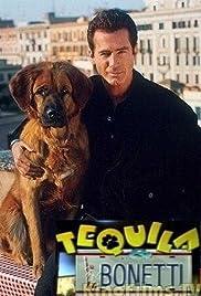 Tequila & Bonetti Poster