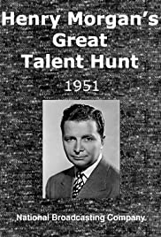 Henry Morgan's Great Talent Hunt Poster