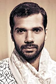 Primary photo for Neil Bhoopalam
