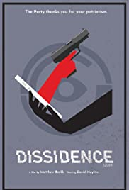 Dissidence Poster