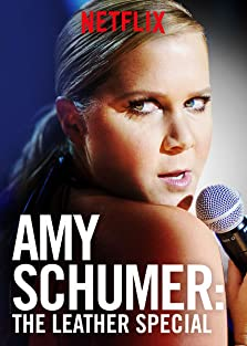 Amy Schumer: The Leather Special (2017 TV Special)